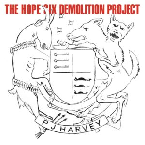 PJ Harvey The Hope